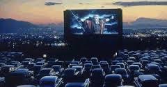 Kino na prostem