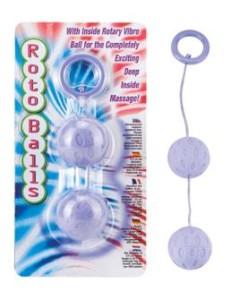 Roto vaginalne kroglice