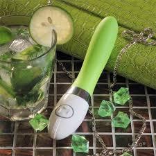 Zeleni vibrator