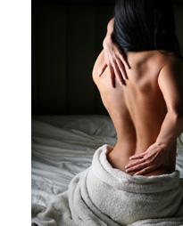 Boljše počutje v hrbtenici