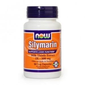 96-silymarin