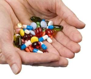Kapsule zdravila