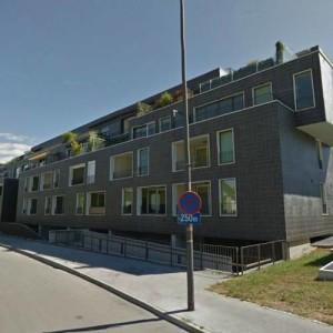 Stanovanje v Ljubljani