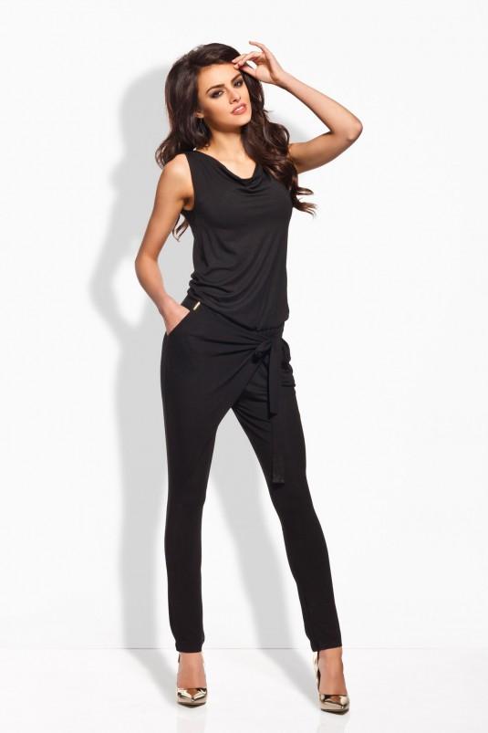 Ženska hlačna obleka