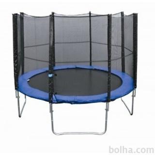 Mreža za trampolin