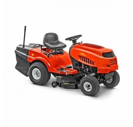 Parkovni traktor