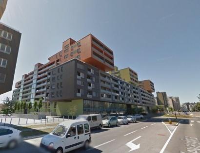 Dražba za stanovanje v Ljubljani