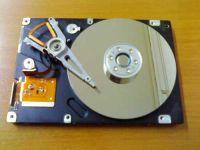 Reševanje podatkov iz trdega diska
