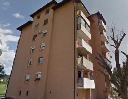 Dražba za stanovanje v Litiji