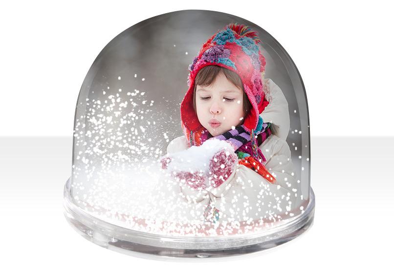 Snežna krogla