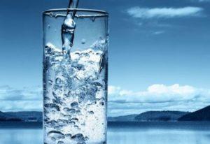 živa voda vitalna