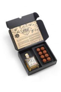 čokoladna darila