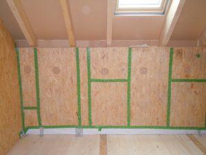gradnja pasivnih hiš