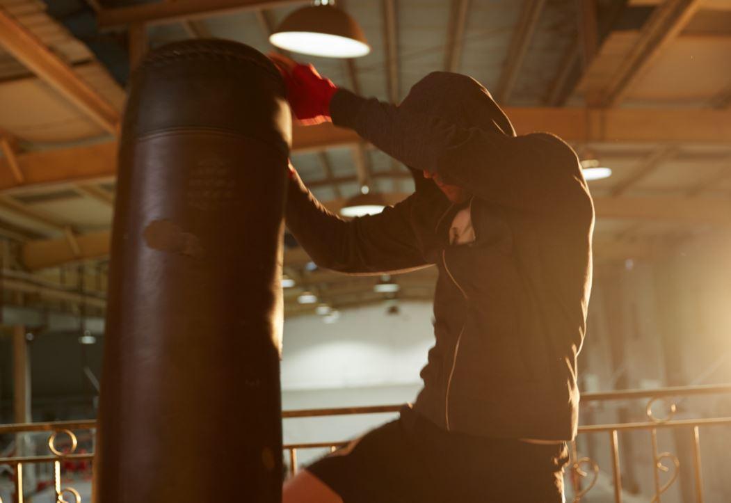 vreče za boks